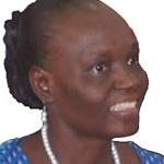 Dr. Joanna Ilboudo